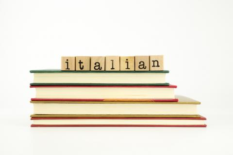 services transcriptions en italien